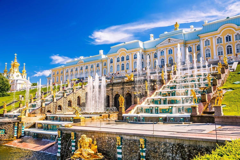 Картинки по запросу фонтаны санкт петербург